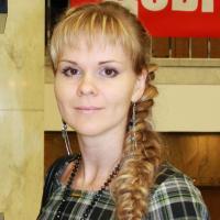 Петяева Олеся аватар