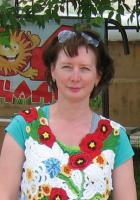 Жукова Елена аватар