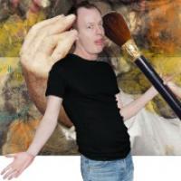 Репик Николай аватар