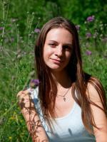 Герасимова  Наталья аватар