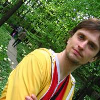 Алексеев Владимир аватар