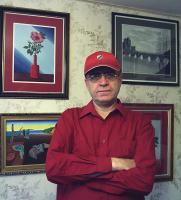 Бурмин Виктор аватар
